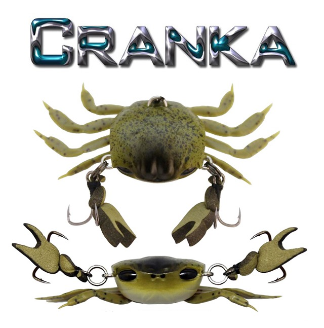 CRANKA-Crab-cover