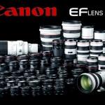 Canon-EF-lens