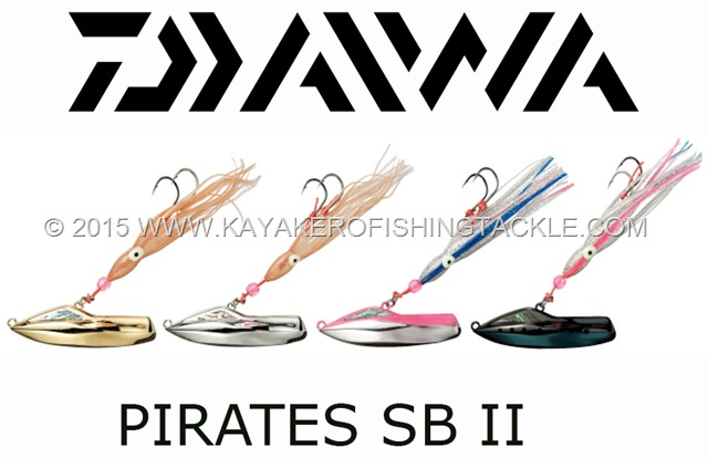 Daiwa-Pirates-SBII-cover