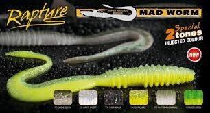 Mad Worm