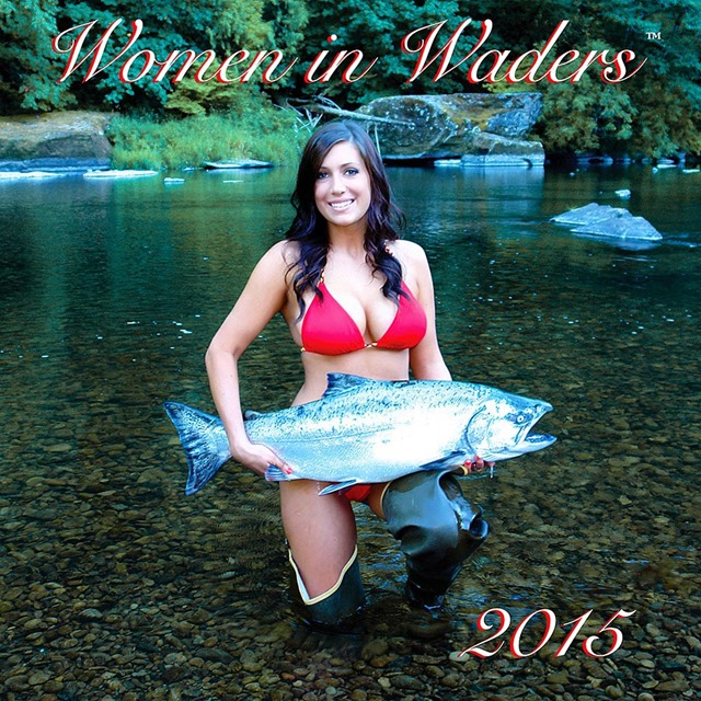 Women in Wader 2015