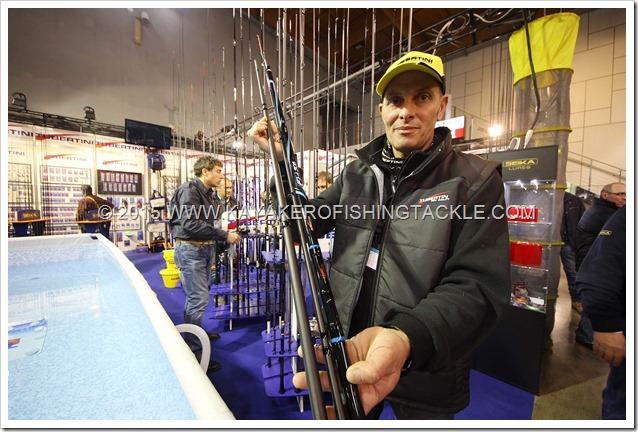 Pescare-Show-2015-Vicenza---Tubertini-Marco-Volpi
