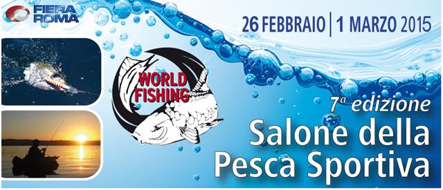 WORLD FISHING 2