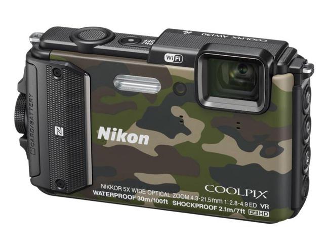 nikon-coolpix-aw130-camo-1