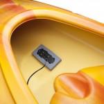 Garmin kayak trasducer mount