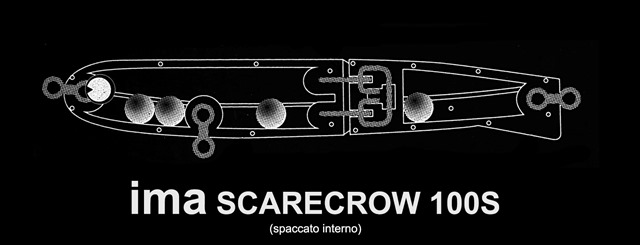 IMA-Scarecrow-100S-vista-interno