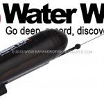 Water Wolf Underwater camera