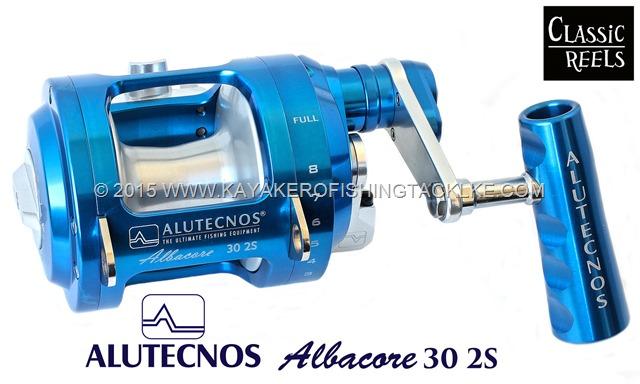 ALBACORE-30-2S-cover