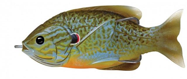 LT-Sunfish-ICAST Livetarget