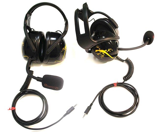 Rosso-Racing-cuffie-e-microfono