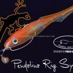 Seaspin Pendolino Rig System