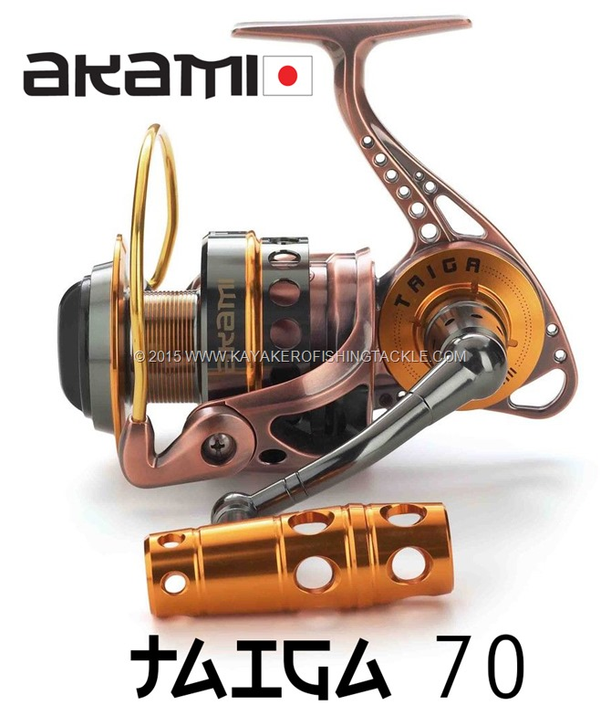 Akami-Taiga-70