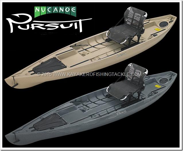 NuCanoe-PURSUIT-cover