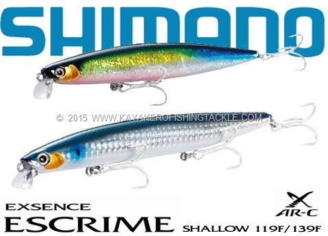 Shimano-Excense-ESCRIME-Shallow--AR-C-1