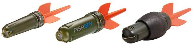 Fishspy-modelli
