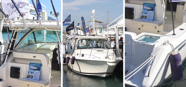 Salone-Nautico-55-2015-Pursuit-OS-315-particolari