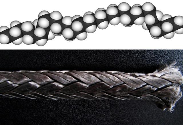 Black-Dyneema-fiber