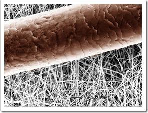 Nanofibre-e-capello