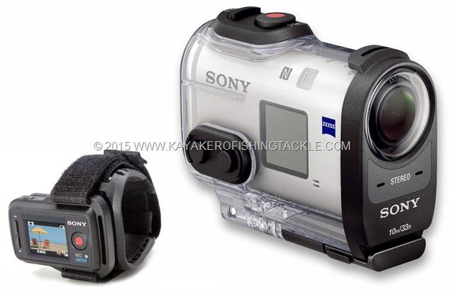 SONY-FDR-1000V-WI-FI