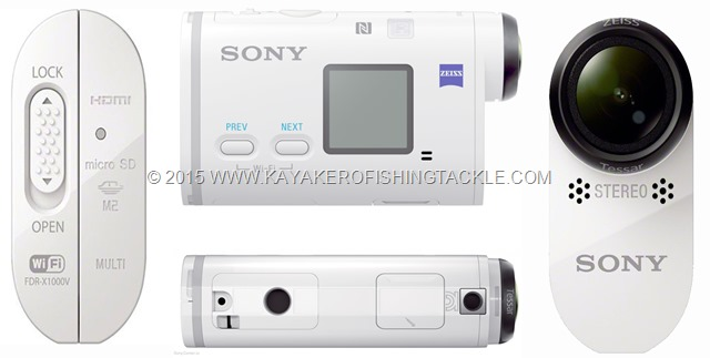 SONY-FDR-1000V-front-rear-side-up