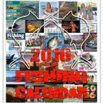 Fishing Calendar 2016