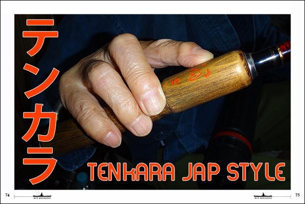 TENKARA--1