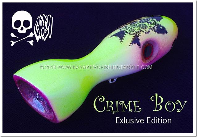 Crime-Boy
