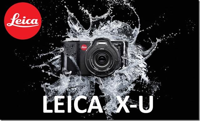 Leica-X-U-Cover