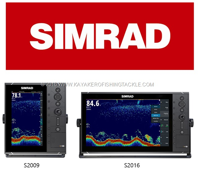 SIMRAD-S2009--S2016