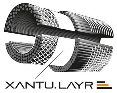 Xantu-Layer-schema