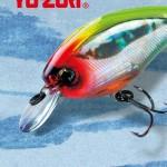 Yo-Zuri Catalogo 2016