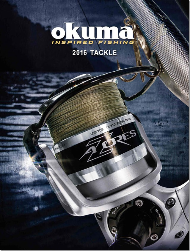 Okuma-2016-Product-Catalog