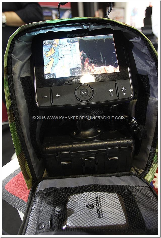 Raymarine-eco-portatile