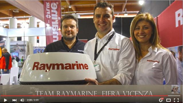 Raymarine web