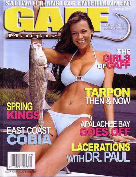 A gaff online magazine