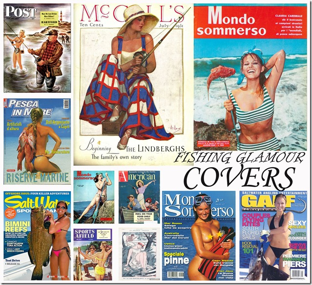 FISHING-GLAMOUR-Covers
