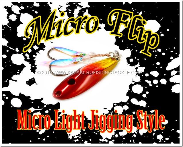 Micro-Flip-Jig