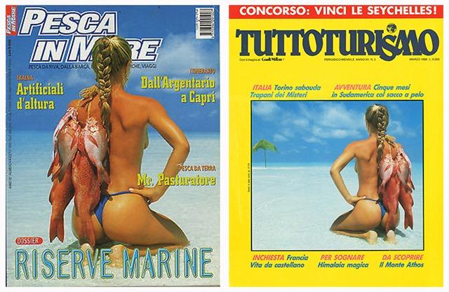 Paolo Curto Pesca in Mare e Tuttoturismo