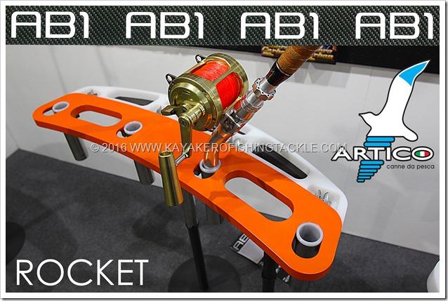 ARTICO-Rocket-AB1-cover