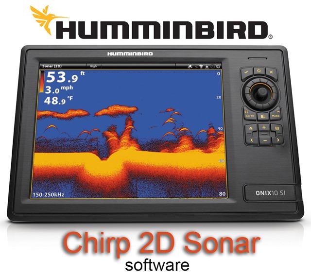Software-2700-Chirp-2D-Sonar-Onix