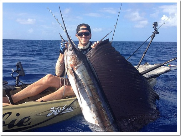 Devin Sailfish