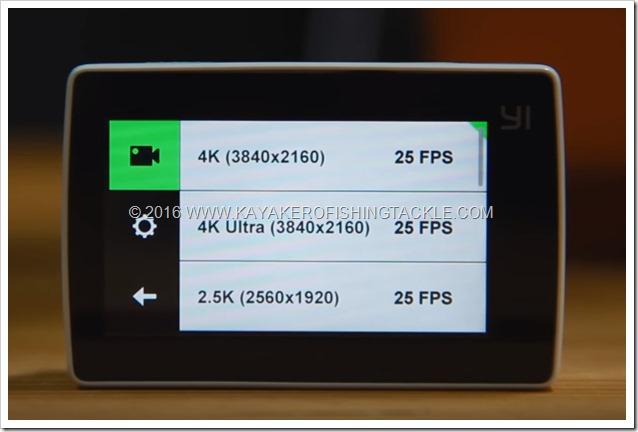 Xiaomi-Yi-4K-Action-Cam-display