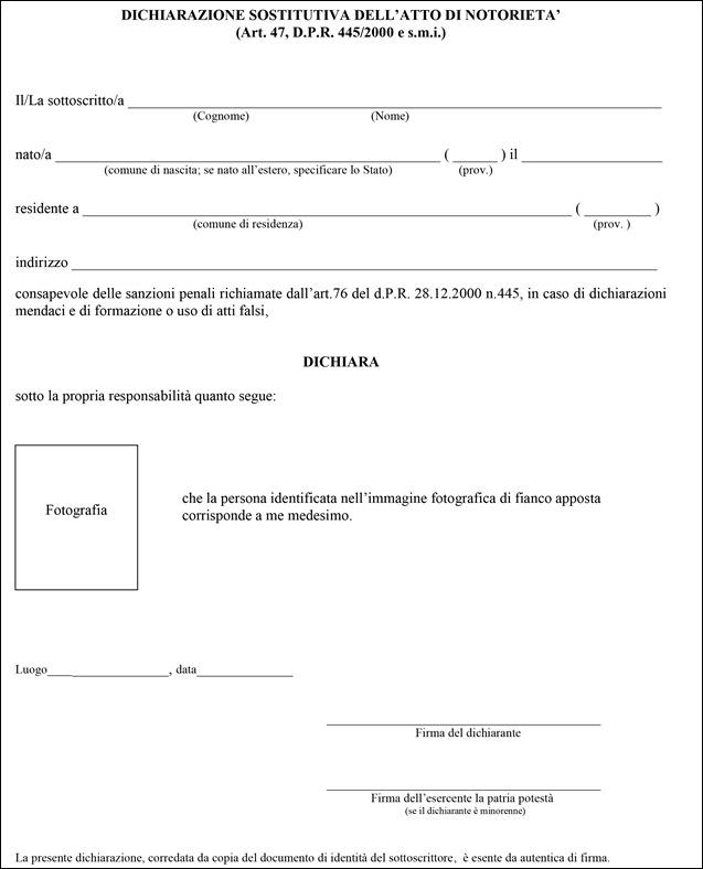 dichiarazione-sostitutiva-foto