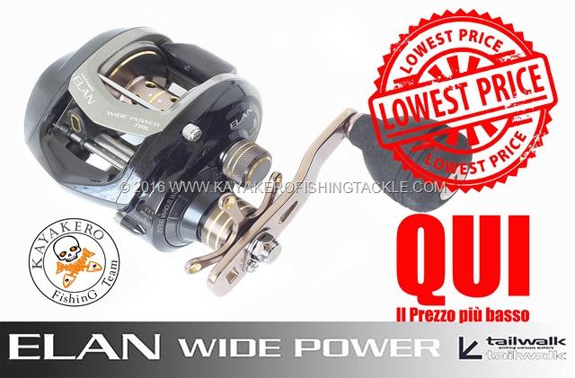 ELAN-Wide-Power-71BL-QUI-IL-Prezzo-piu-basso