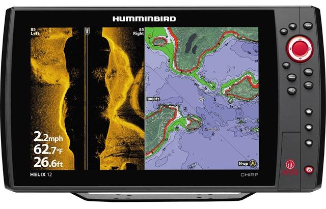 HELIX 12 SI GPS 4