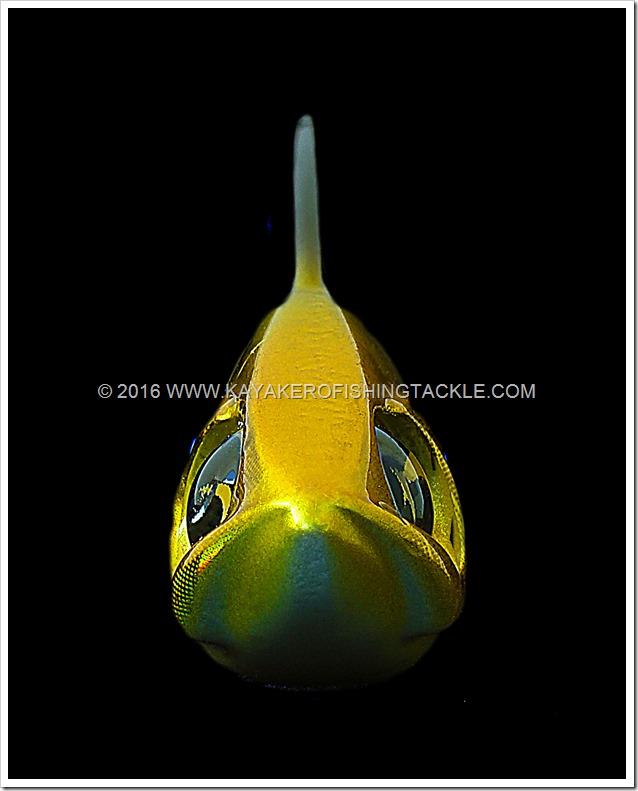 NADA-Sparrow-vista-frontale