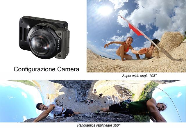 Configurazione-Camera