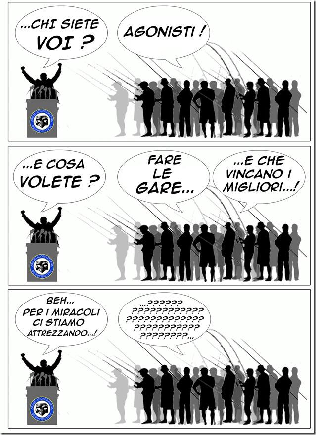 Agonisti