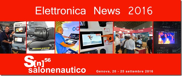 Elettronica News 2016 cover