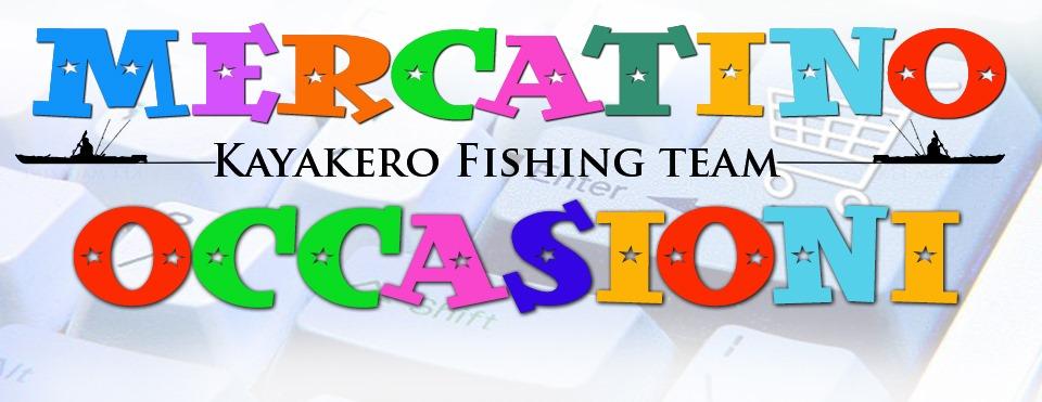 Mercatino delle Occasioni di Kayakero